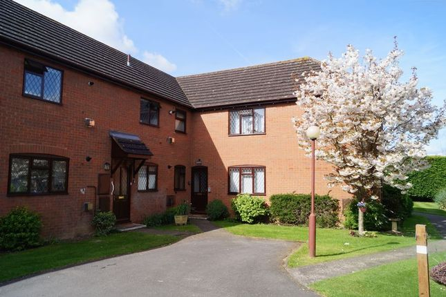 Thumbnail Property for sale in Hucclecote Mews, Hucclecote Road, Gloucester