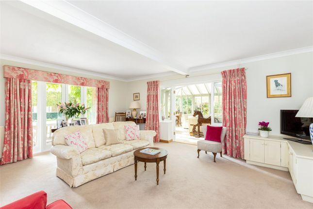 Sitting Room of East Street, Moreton-In-Marsh, Gloucestershire GL56