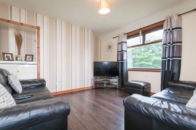 Thumbnail Flat for sale in Osborne Crescent, Berwick-Upon-Tweed