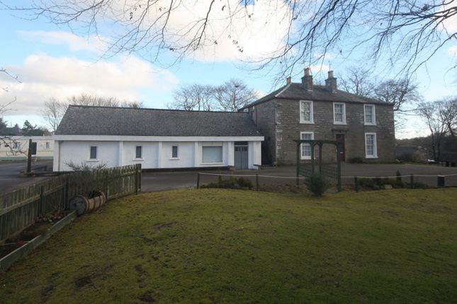 Thumbnail Detached house for sale in Morven House Guest House, Alness, Ross-Shire