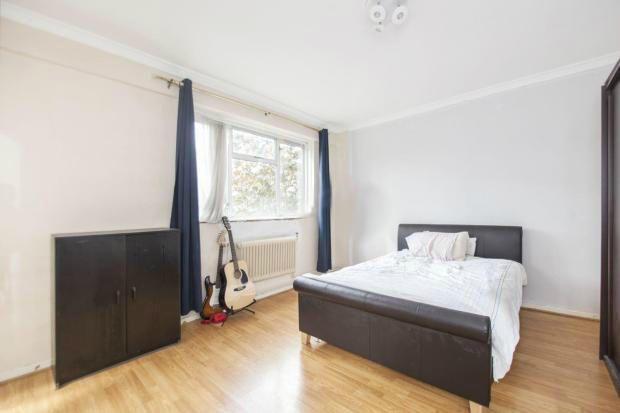 Thumbnail Maisonette to rent in Greatorex Street, Aldgate East/Whitechapel