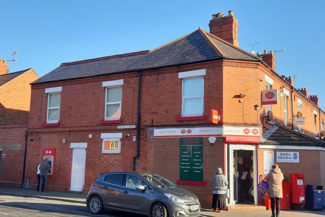 Thumbnail Retail premises for sale in Merkin Street, Johnstown