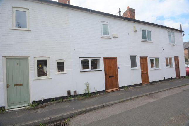 Thumbnail Cottage for sale in Top Road, Ruddington, Nottingham