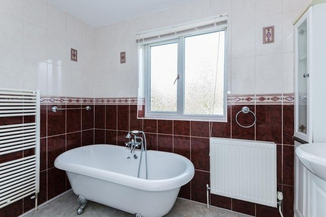 Bathroom of Suffield Road, High Wycombe HP11