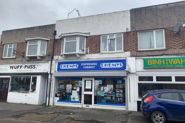 Thumbnail Retail premises for sale in 185, Elmsleigh Drive, Leigh-On-Sea