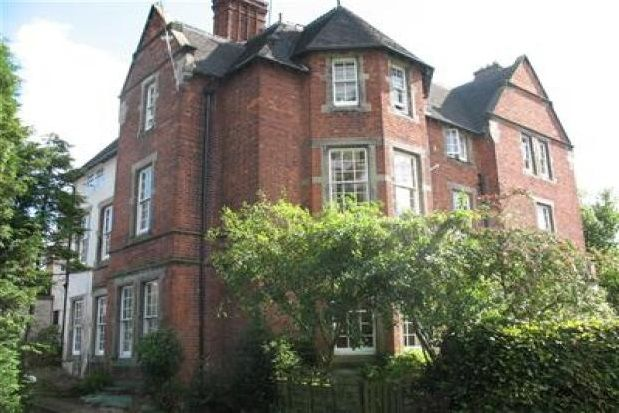 Thumbnail Flat to rent in High Chase Rise, Little Haywood, Stafford