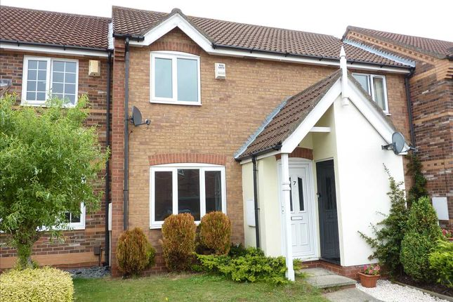 Thumbnail Property to rent in Marigold Walk, Cleethorpes