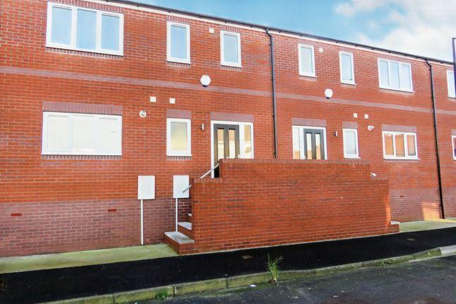 Burns Street, Bentley, Doncaster DN5