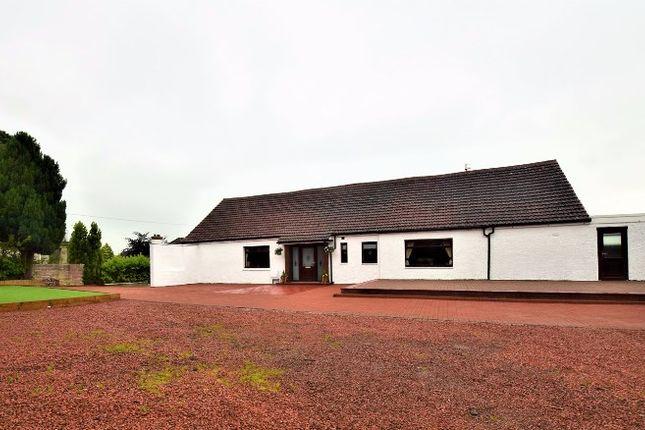 Thumbnail Cottage for sale in Weavers Walk, Lanark