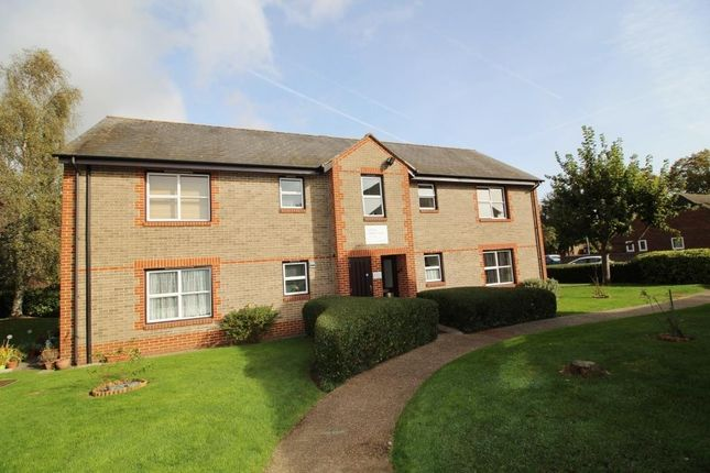 1 bed flat for sale in Gordon Palmer Court, Reading