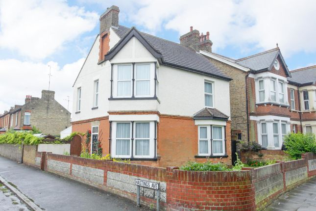 Thumbnail Detached house for sale in Addiscombe Road, Margate
