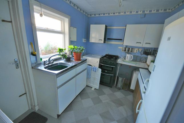 Kitchen of Barnes Street, Clayton Le Moors, Accrington BB5