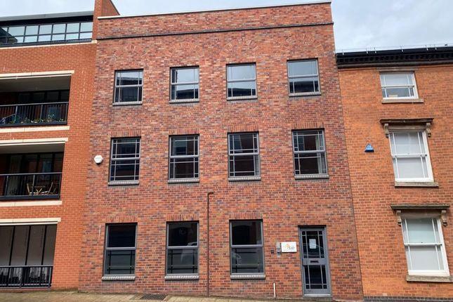 Thumbnail Office to let in Latimer House, 6 Edward Street, Birmingham