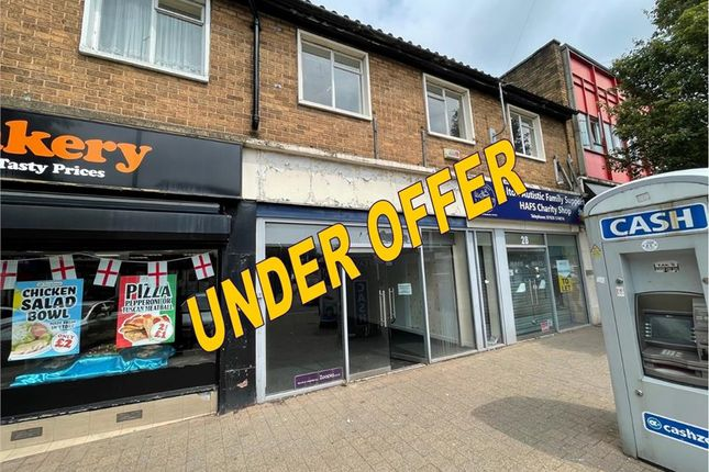 Thumbnail Retail premises to let in 28 Church Street, Runcorn