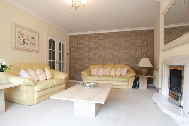 Formal Lounge of Clydeview, Bothwell, Glasgow G71