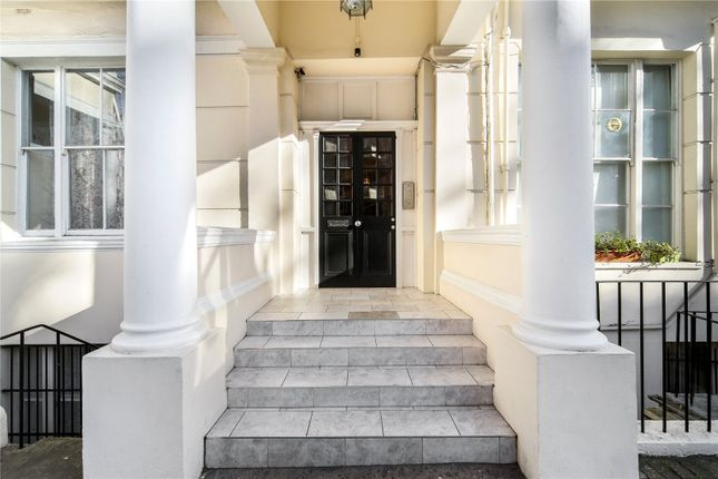 Thumbnail Terraced house for sale in Leinster Gardens, London