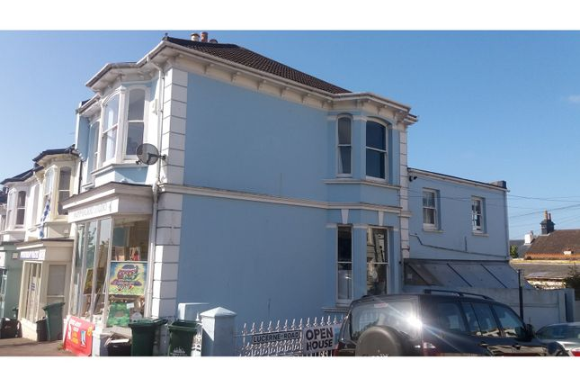Thumbnail Flat for sale in Havelock Road, Brighton