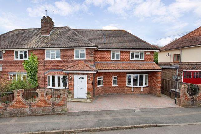 Thumbnail Semi-detached house for sale in Westways, Edenbridge