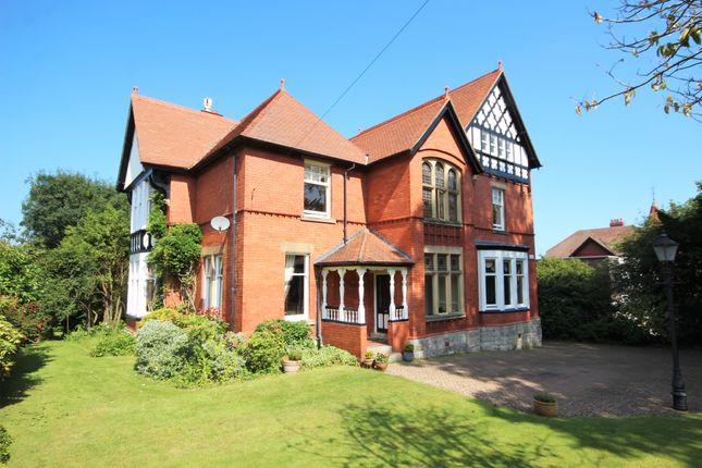 Thumbnail Detached house for sale in Brackley Avenue, Colwyn Bay