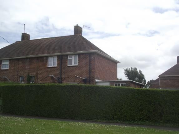 2 bed semi-detached house for sale in Netley Abbey, Southampton, Hampshire
