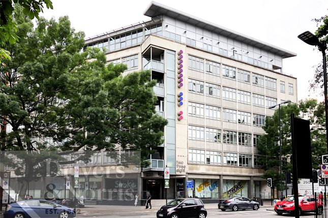 Thumbnail Flat to rent in 238 City Road, London