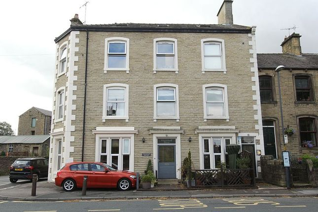Thumbnail Flat for sale in Wheatsheaf House, Park Lane, Skipton, North Yorkshire