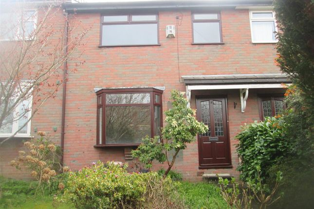 Thumbnail Town house for sale in 16 Larch Grove, Lees, Oldham