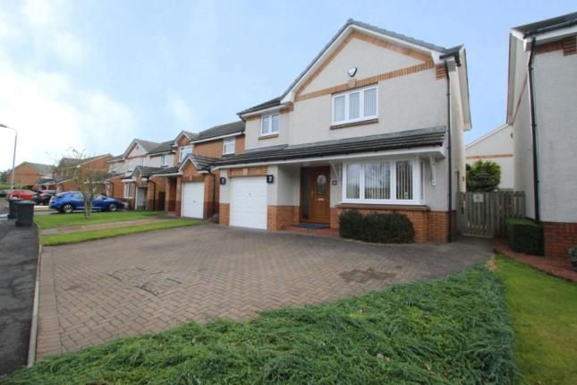 Thumbnail Detached house for sale in Turnberry Wynd, Irvine, North Ayrshire