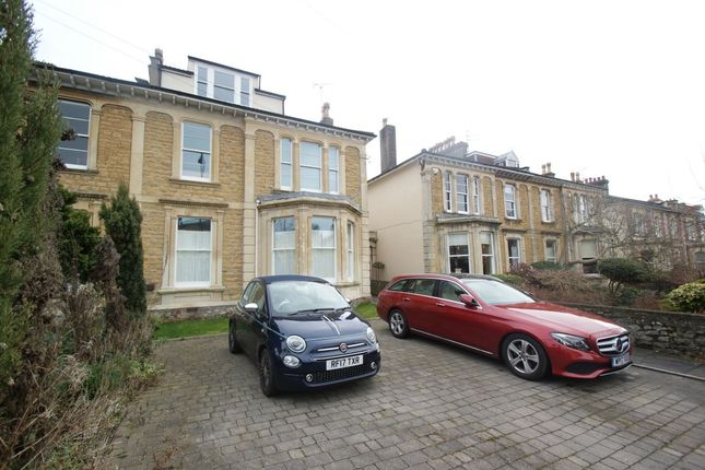 Thumbnail Property to rent in Elgin Park, Redland, Bristol