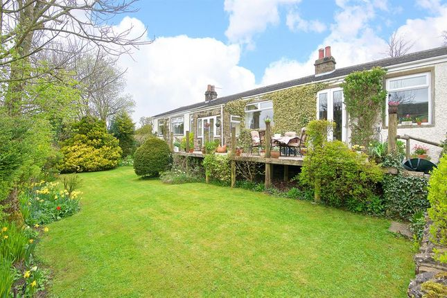 Thumbnail Detached bungalow for sale in Low Lane, Grassington, Skipton