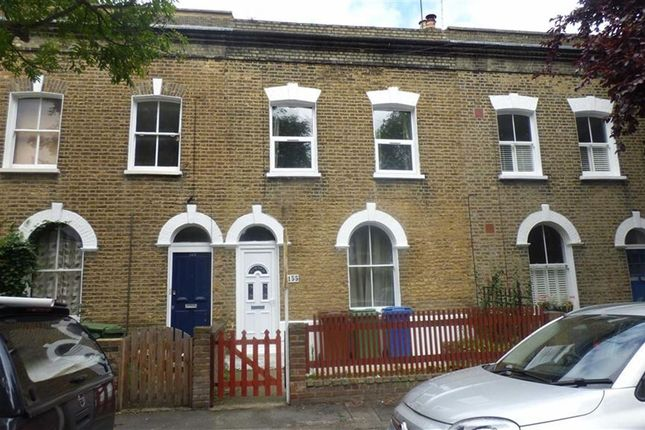 Thumbnail Terraced house for sale in Simms Road, London