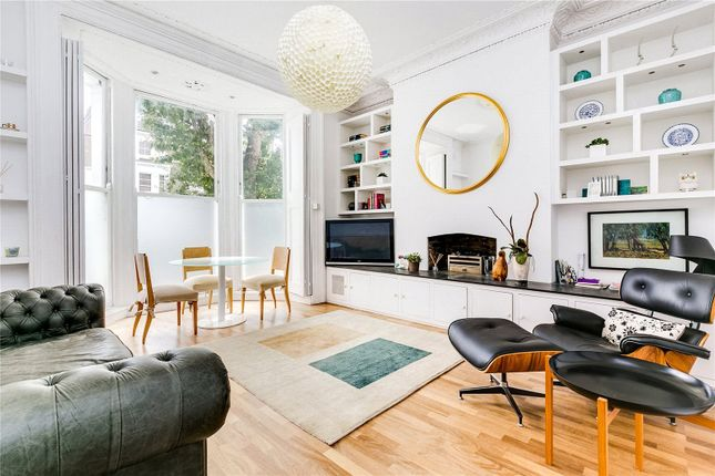 1 bed flat for sale in Brondesbury Villas, London NW6