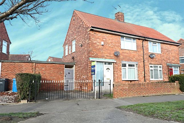 Thumbnail Semi-detached house for sale in Parthian Road, Hull, East Yorkshire