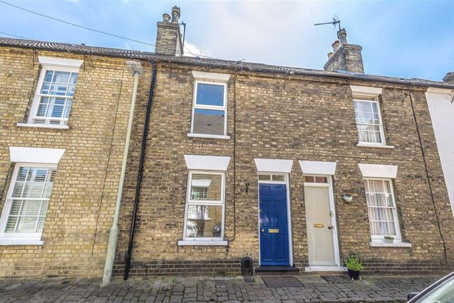 Thumbnail Terraced house for sale in Little Grove Place, Bedford
