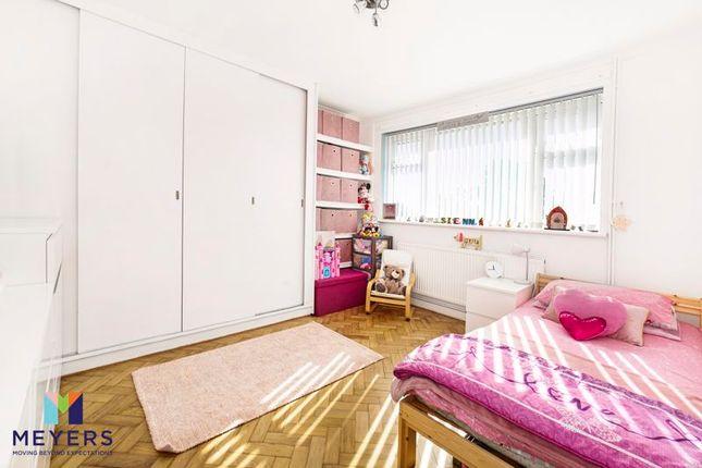 Bedroom 2 of Evering Avenue, Alderney, Poole BH12