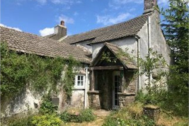 Thumbnail Semi-detached house for sale in Kinniside, Cleator, Longmoor Cottage, Kinniside, Cumbria