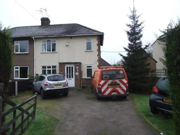 Thumbnail Semi-detached house for sale in Main Street, Sutton Bonington, Loughborough, Nottinghamshire