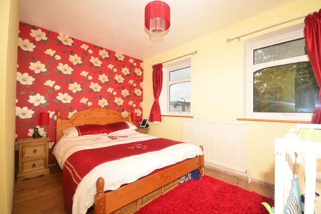 8 Lymington Bed 1