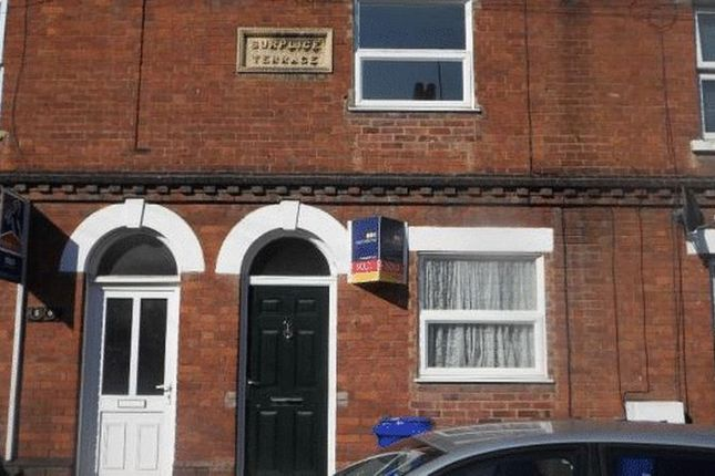 Thumbnail Terraced house to rent in Nat Flatman Street, Newmarket