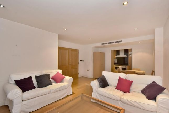 2 bed flat for sale in Lensbury Avenue, London