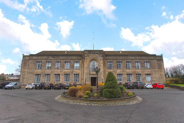 Thumbnail Flat for sale in Braehead House, Victoria Road, Kirkcaldy