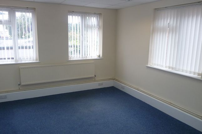 Office to let in Kingston Road, Ewell