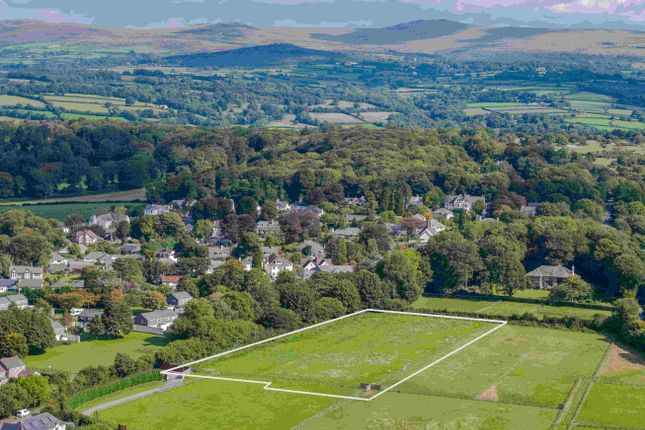 Land for sale in Abbey Meadow, Crapstone