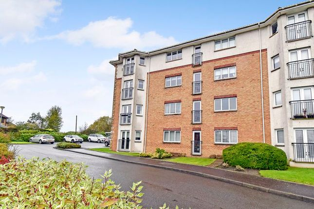 2 bed flat for sale in Carrickvale Court, Cumbernauld, Glasgow G68