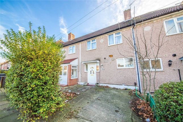 Thumbnail Terraced house for sale in Oakridge Road, Bromley, Kent