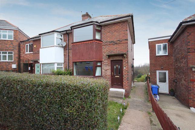 Thumbnail Semi-detached house to rent in Fox Lane, Sheffield