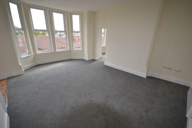 Thumbnail Flat for sale in Ebury Road, Nottingham
