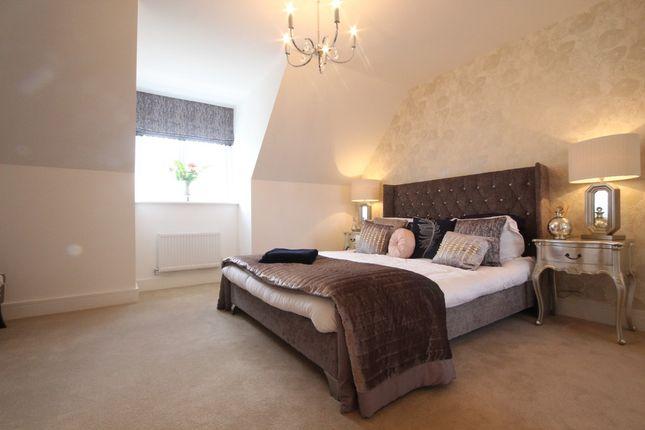 Thumbnail Mews house for sale in Elan Place, Buckshaw Village, Chorley
