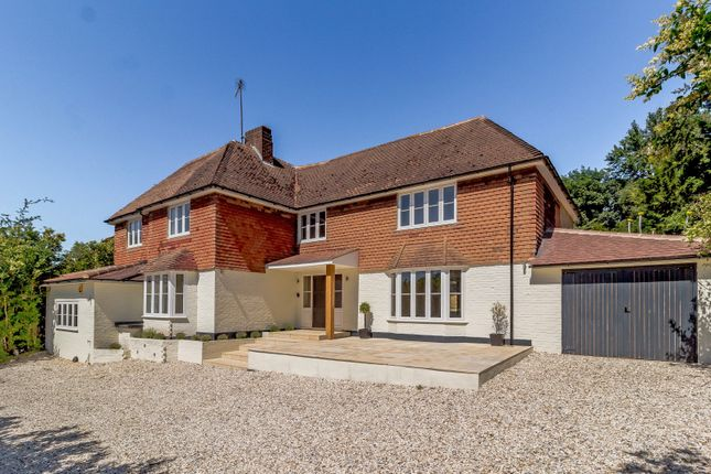 Thumbnail Detached house for sale in Hawkshill Way, Esher