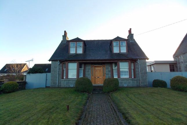 Thumbnail Detached house for sale in Correen Avenue, Alford